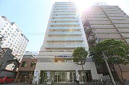 バロンドール[3階]の外観