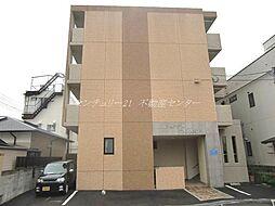 JR宇野線 宇野駅 徒歩6分の賃貸マンション
