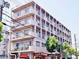 杉本町グランドハイツ[4階]の外観