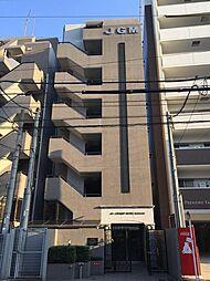 JGM渡辺通南II[4階]の外観