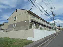 グランドサン 壱弐参伍番館[2203号室]の外観