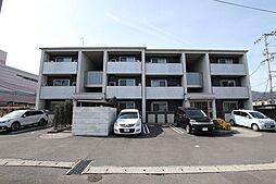 グランマスト緑井駅前[2階]の外観