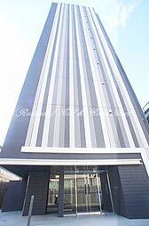 JR京浜東北・根岸線 川崎駅 徒歩10分の賃貸マンション