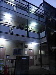 北浦和レジデンス[2階]の外観
