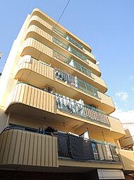 大阪府大阪市港区三先1丁目の賃貸マンションの外観