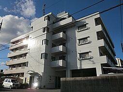 N428Bd[2階]の外観