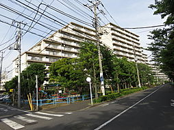 コープ野村梅島[4階]の外観