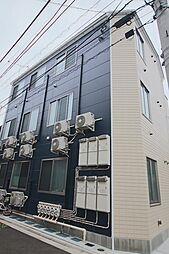 京急空港線 糀谷駅 徒歩7分の賃貸マンション