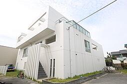 クレスト甲東園C棟[C-5号室]の外観