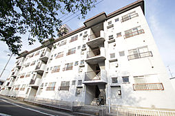 愛知県名古屋市天白区一本松2丁目の賃貸マンションの外観