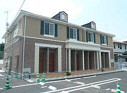 ジェルメ千本杉II[201号室]の外観