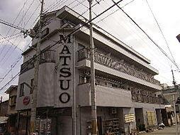 ル・松尾[402号室]の外観