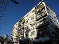 TS東陽町ハイム[3階]の外観