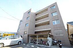 高杉ハイツ丹羽[1階]の外観