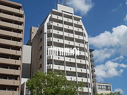 鶴舞パークヒルズ[4階]の外観