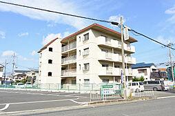 北田ハイツ[1階]の外観