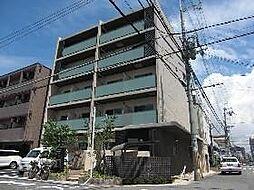 ボナール江坂[205号室]の外観