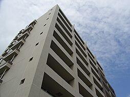 アルデールヒルズ[4階]の外観