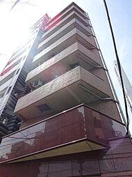グランレヴール[3階]の外観