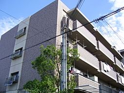 サクシード21[5階]の外観