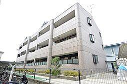プロニティハイム藤本[303号室]の外観