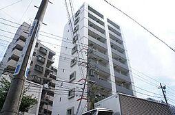 ミリアビタNo15[8階]の外観