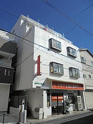 ムサシンビル[2階]の外観