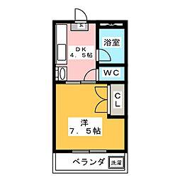柏森駅 3.8万円