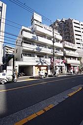 パールシティ小石川[7階]の外観