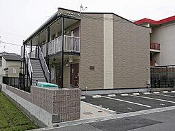 富木駅 0.6万円
