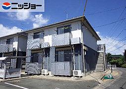 艸木舎 B棟[1階]の外観