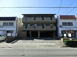 レジデンス司III[3階]の外観