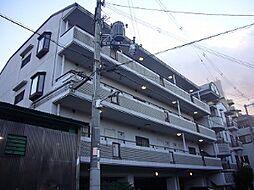 アヴィタシオンDo・Y[3階]の外観