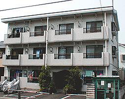 ブルーアイ高坂[205号室]の外観