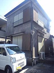 [一戸建] 神奈川県横須賀市公郷町6丁目 の賃貸【/】の外観