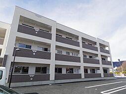 上田電鉄別所線 上田原駅 徒歩15分の賃貸マンション