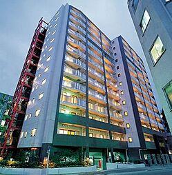コンパートメント東京中央[9階]の外観