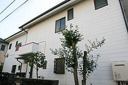 [テラスハウス] 東京都小金井市貫井北町5丁目 の賃貸【/】の外観