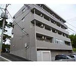 宮城県仙台市青葉区小松島3丁目の賃貸マンションの外観