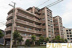 パラッツオ・ディ・ミヤモト[6階]の外観