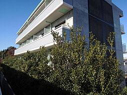 カーサディ赤塚[201号室]の外観