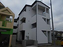 ピュアメゾン平塚中里