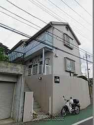 カーム玉川学園2[2階]の外観