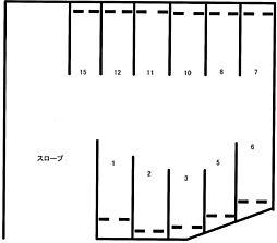 豊川駅 1.1万円