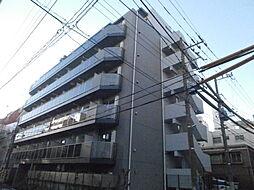 ラフィスタ川崎III[201号室]の外観
