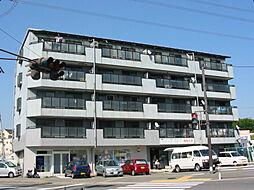 PARK SIDE SQUARE[5階]の外観