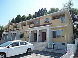 [大東建託]ブライトレジデンスII (三沢市)[2階]の外観