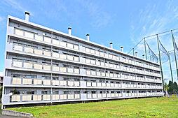 ビレッジハウス上野幌4号棟