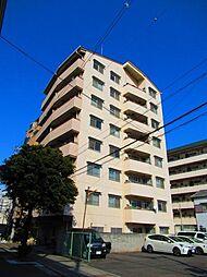 ローレルハイツ岡本[3階]の外観