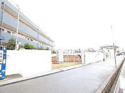新築共同住宅(田中様邸)[2階]の外観